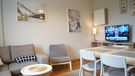Apartament Gdynia - Gdynia Port