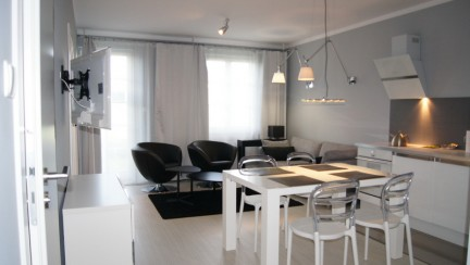 Apartament Sopot - Cool